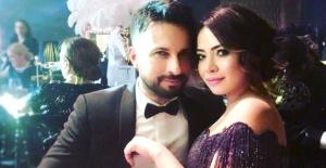 Tarkan#039;ın Eşi Pınar Tevetoğlu#039;dan...