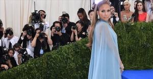 Jennifer Lopez Antalya'ya geldi