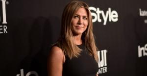 Jennifer Aniston: Çocuk deneyimini kariyer için bırakmam