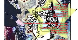 Sanatçı Sema Günay anma gecesi gerçekleştirdi