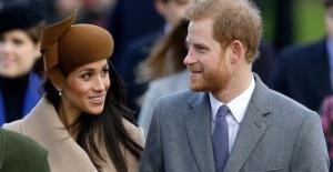 Madonna'dan Prens Harry ve Meghan Markle'a kiralık ev teklifi