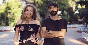 Londra'da eğitim alan Elif Bestehan'dan ilk single