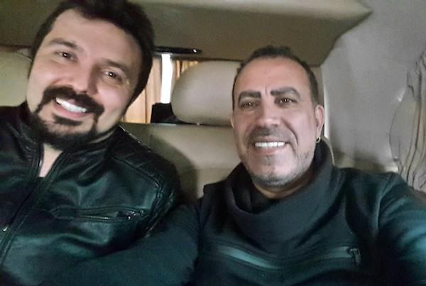 Haluk Levent Murat Mermer'in Lebi Derya şarkısının klip masrafını üstlendi