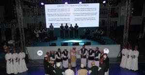27. Uluslararası Şeyh Şaban-ı Veli ve Kastamonu Evliyaları Anma Haftası