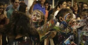 Bilkent Sanat Festivali'nde renkli