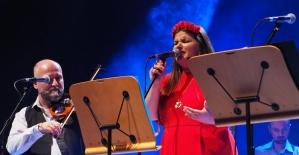 Mostar Sevdah Reunion CRR'de konser verdi