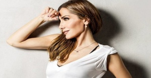 Despina Vandi, 57.Uluslararası Bursa Festivali'nde hayranlarıyla buluşacak