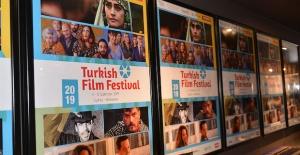 Avustralya'da Türk Film Festivali başladı