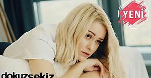 Melis Aydın, Kalbimi Taş Edicen Official Video
