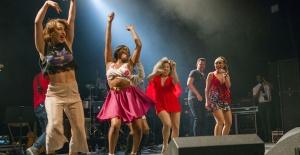Ziynet Sali, Londra'da Unutulmaz Bir Konsere İmza Attı
