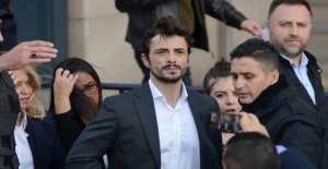 OyuncuAhmet Kural, şarkıcıSıla Gençoğlu davası sonuçlandı
