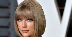 Taylor Swift hakkında 30. yaşına özel 30 bilgi