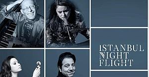 'Turkcell Platinum İstanbul Night Flight' konserleri eylülde başlayacak