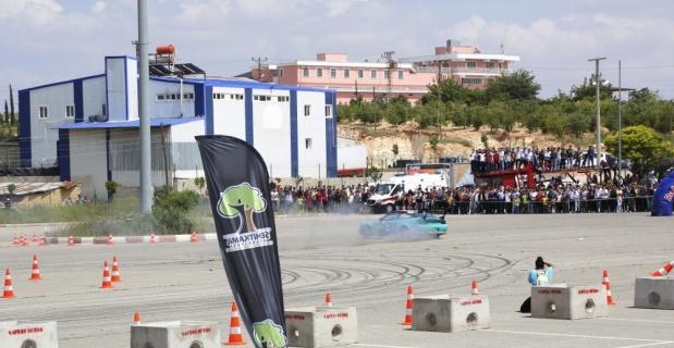 Gaziantep Drift Festivali