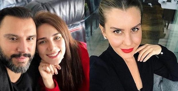 Buse Varol Alişan'ın eski nişanlısını takibe alınca ortalık karıştı