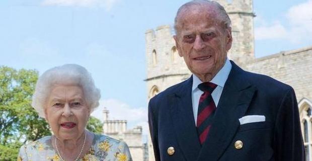 Kraliçe'nin 70 yıldır evli olduğu eşi 99 yaşındaki Prens Philip öldüğünde neler yaşanacak? Philip, 7 gündür hastanede !