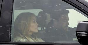 Çift hakkında çıkan aşk iddiaları doğru çıktı ! Jennifer Lopez, 17 yıl önce aşkına geri döndü