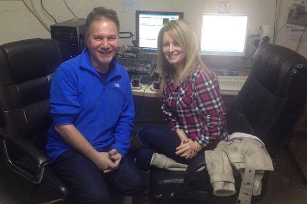 Ümit Dandul ile Son Derece Radyo Show Avrupa Radyo'da başladı